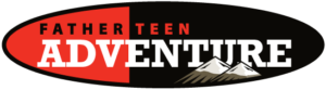Father Teen Adventure logo